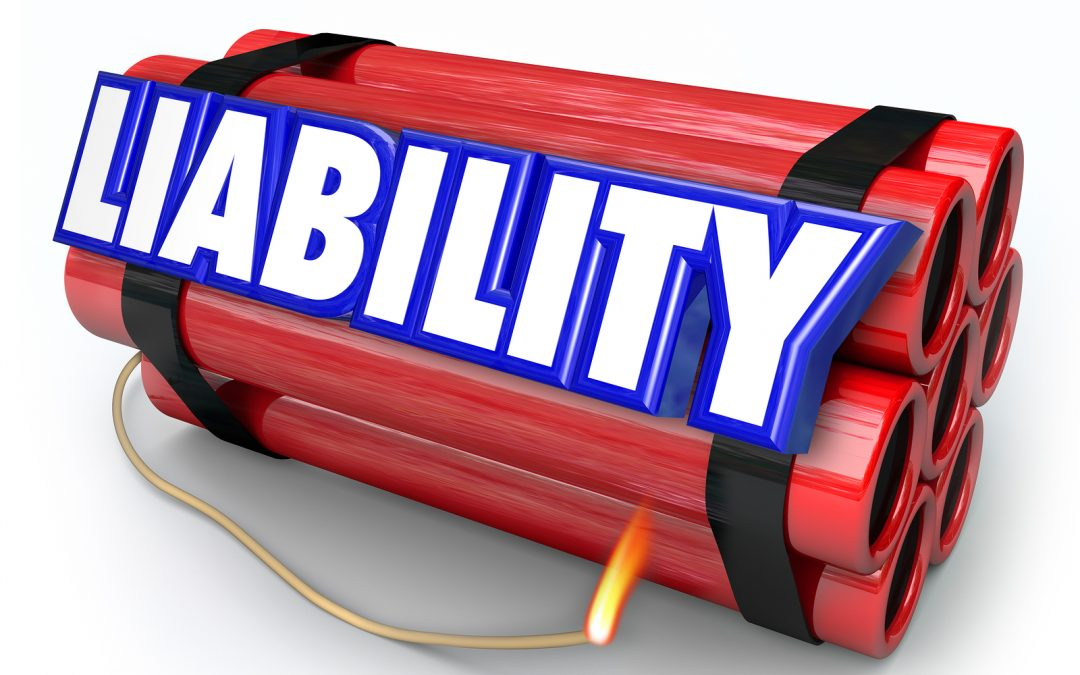 Contractual Liability – What do you mean it's my fault?