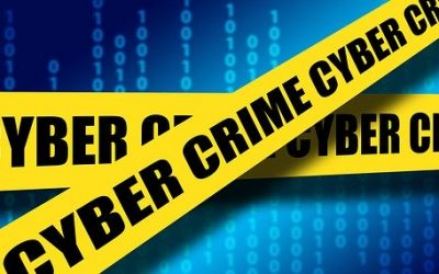 Cyber Crime – What is it?